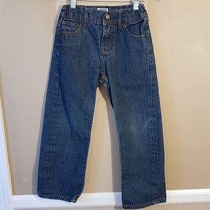 Parish blue jeans boys size 7